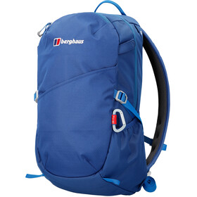 Berghaus Twentyfourseven 25 Backpack Deep Water/Snorkel Blue